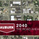 Next Steps with Auburn 2040: The Road Ahead