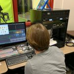 AES Provides Multimedia Opportunities for DeKalb Central Students